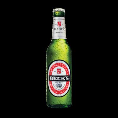 Beck's 0,66 cl