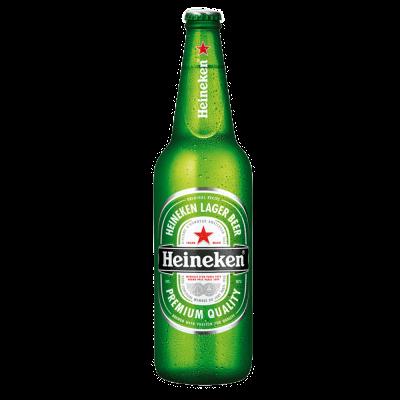 Heineken 0,66l