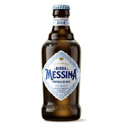 Birra Messina 0,33l